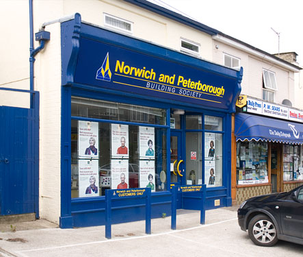 Norwich & Peterborough Building Society